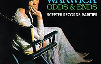 Dionne Warwick: Odds & Ends: Scepter Records Rarities