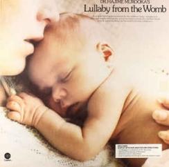 Bargain Bin Babylon: Dr. Hajime Murooka: Lullaby from the Womb