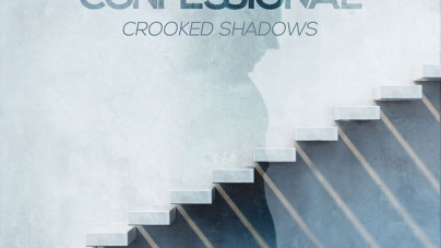 Dashboard Confessional: Crooked Shadows