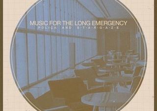 Poliça/s t a r g a z e: Music for the Long Emergency