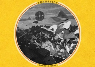 Turnstile: Time & Space
