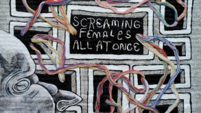 Screaming Females: All at Once