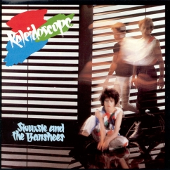 Discography: Siouxsie Sioux: Kaleidoscope