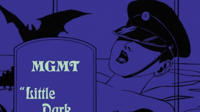 MGMT: Little Dark Age