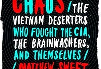 Operation Chaos: by Matthew Sweet