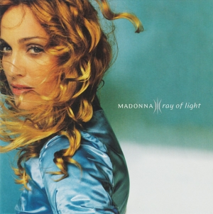 Holy Hell! Ray of Light Turns 20
