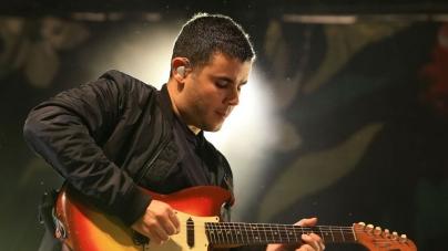 Concert Review: Rostam