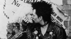 Revisit: Sid & Nancy
