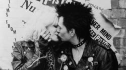 Revisit: Sid & Nancy