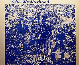 The Brotherhood: Stavia