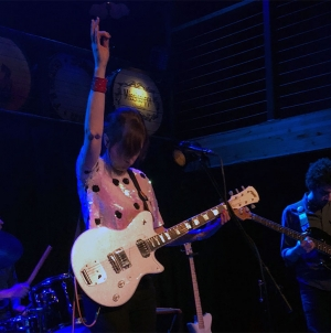 Concert Review: Mary Timony Plays Helium