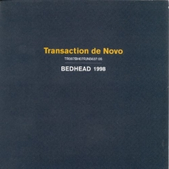Holy Hell! Transaction de Novo Turns 20