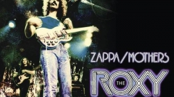 Frank Zappa: The Roxy Performances