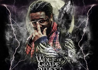 03 Greedo: The Wolf of Grape Street