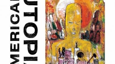 David Byrne: American Utopia