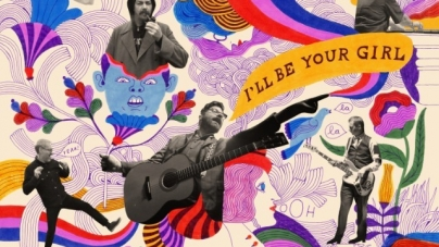 The Decemberists: I'll Be Your Girl