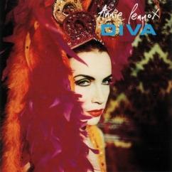 Annie Lennox: Diva/Medusa