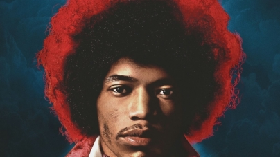 Jimi Hendrix: Both Sides of the Sky