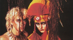 Discography: Siouxsie Sioux: Feast