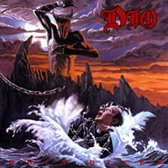 Revisit: Dio: Holy Diver