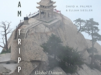 Dream Trippers: by David A. Palmer & Elijah Siegler