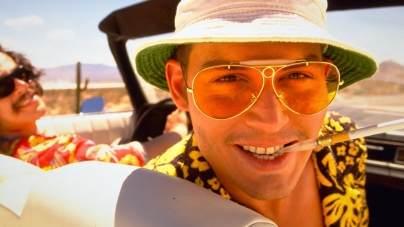 Oeuvre: Gilliam: Fear and Loathing in Las Vegas