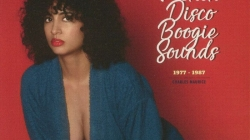 Various Artists: French Disco Boogie Vol. 3, 1977-1987