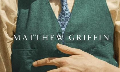 Hide: by Matthew Griffin