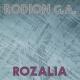 Rodion G.A.: Rozalia