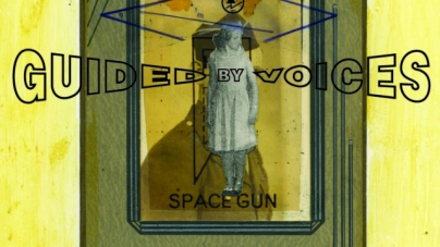 Guided by Voices: Space Gun