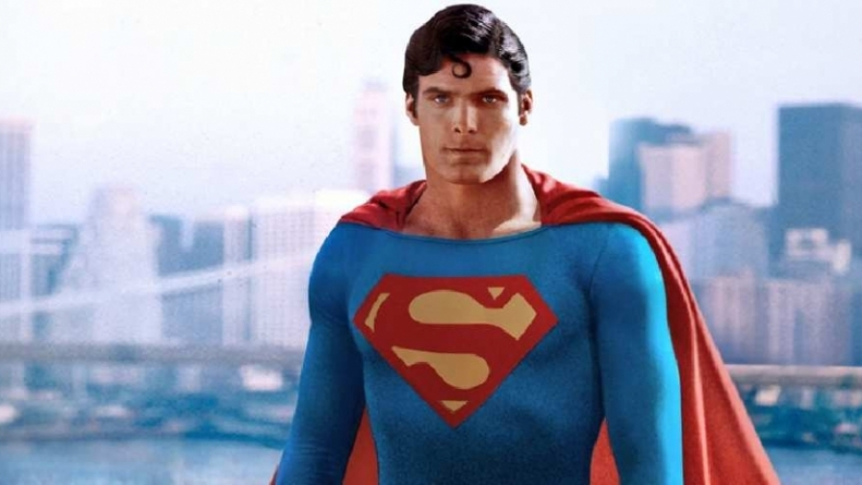 Criminally Overrated: Superman: The Movie