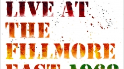 The Who: Live at Fillmore East 1968