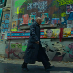Oeuvre: Gilliam: The Zero Theorem