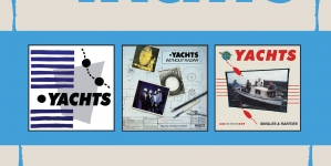 Yachts: Suffice to Say: The Complete Collection
