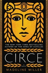 Circe: by Madeline Miller