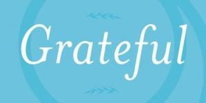 Grateful: by Diana Butler Bass
