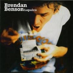 Rediscover: Brendan Benson: Lapalco