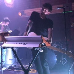 Concert Review: The Soft Moon/Boy Harsher