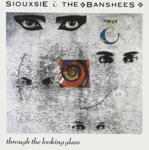 Discography: Siouxsie Sioux: Through the Looking Glass