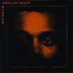 The Weeknd: My Dear Melancholy EP