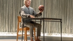 Concert Review: David Byrne