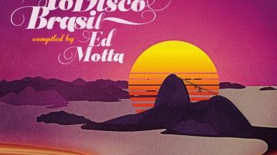 Various Artists: Too Slow to Disco Brasil