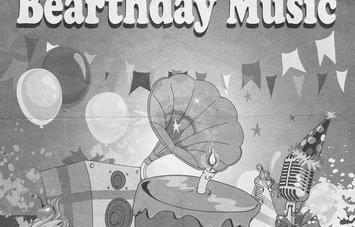 Poo Bear: Poo Bear Presents: Bearthday Music