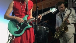 Concert Review: Ezra Furman