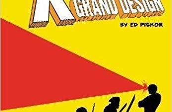 X-Men: Grand Design: by Ed Piskor