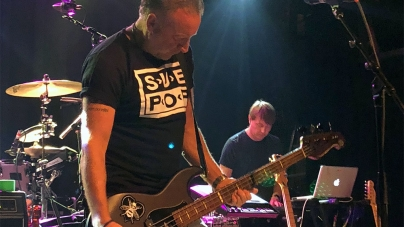 Concert Review: Peter Hook & the Light