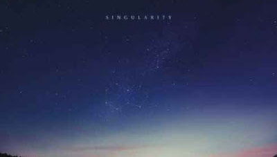 Jon Hopkins: Singularity