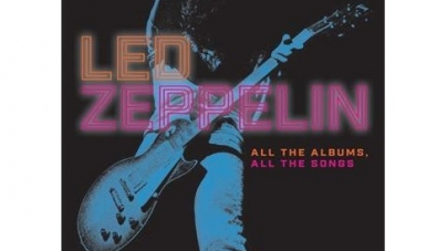 Led Zeppelin: All the Albums, All the Songs: by Martin Popoff