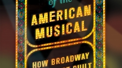 The Secret Life of the American Musical: by Jack Viertel