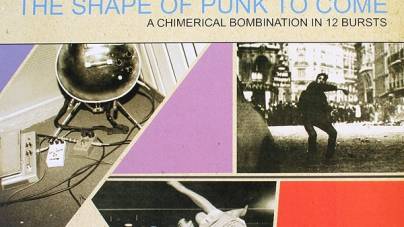 Holy Hell! The Shape of Punk to Come Turns 20